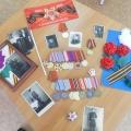 Фотоотчет о тематической неделе, посвященной «Дню Победы»