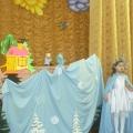 Конспект занятия в театральной студии «Веселые Петрушки» на тему: «В гостях у времен года»