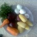 Салат «Нежный»