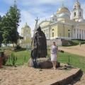 Духовно-нравственное воспитание в ДОУ на основе ознакомления детей с православной культурой