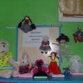 Выставка «Куклы своими руками»