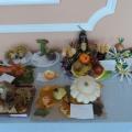 Фоторепортаж с фруктово-овощных выставок