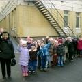 Экскурсия в «Петербургский музей кукол»