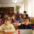 Экологическое занятие: «Ежик», для детей 5–6 лет