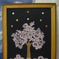 Выставка работ воспитанников кружка духовно-нравственного воспитания «Истоки» к празднику «Рождество Христово»