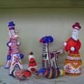 Проект «Матрешка». Нравственно-патриотическое воспитание старших дошкольников методами декоративно-прикладного искусства