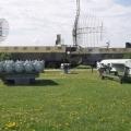 Музей военной техники в Тольятти