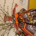 Выставка «Чучело, чучелки и чучелята»