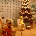 Театрализованное представление русской народной сказки «Колобок»