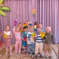 8-е марта в детском саду— это особый праздник!
