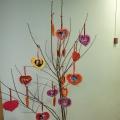 Фотовыставка «Деревце наших сердец»
