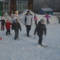 План-конспект тренировочного занятия по лыжному спорту