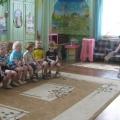 Конспект развлечения к Дню смеха с детьми 3–6 лет