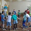 «Вместе весело шагать…» Сценарий развлечения для детей с ЗПР в рамках «Недели психологического здоровья»
