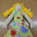 Кукла «Гармония». Многофункциональное пособие