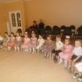 Сценарий праздника «Мамин день» в младшей группе