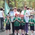 Детская межсадовская Олимпиада