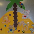 Конспект открытого занятия по обучению грамоте «Путешествие на остров»