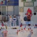 Фотоотчет о празднике «Наша Олимпиада»