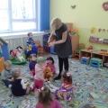 Презентация «Создание здоровьесберегающей среды как средство психоэмоционального развития детей раннего возраста».