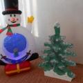 Как мы отмечали День Снеговика
