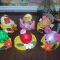 Конкурс пасхальных яиц «Фаберже отдыхает»