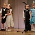 Наши выступления на детских городских фестивалях.