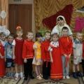 Развлечение для детей старшего дошкольного возраста «Веселая ярмарка»