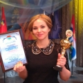 Моё участие в районном конкурсе профессионального мастерства «Педагог года 2013»