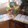 Сожетно-ролевая игра с элементами экспериментирования «Создаем книгу» с дошкольниками 6–7 лет