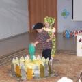 Сценарий праздника День матери в средней группе