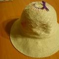 Волшебные превращения старой шляпки.