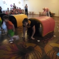 Физкультурное развлечение во второй младшей группе совместно с родителями «День рождения Винни-Пуха»