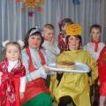 «Масленица-Объедуха!»— рецепты блинов народной кухни.