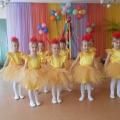 Фотоотчёт с отборочного тура 11 городского фестиваля детского творчества «Каменская радуга».