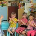 Конспект занятия по изобразительной деятельности во второй младшей группе