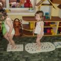 Оздоровительная гимнастика в младшей группе