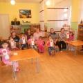 Родительское собрание по ПДД в детском саду (фотоотчет)