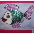 Выставка детско-родительских работ в группе «Буратино»