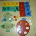 Дидактические игры своими руками