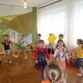 «Жаворонки весну кличут»— развлечение для детей старшей группы дошкольного возраста (22 марта)