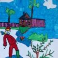 Тематический план работы по экологическому воспитанию (весна)