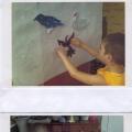 Формирование способности нравственно-эстетического познания искусства и окружающего мира на основе сравнительного анализа