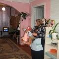 Фоторепортаж о праздновании Масленицы в ДОУ