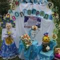 «День рожденья раз в году!» День города в Волгограде. Выставка цветов
