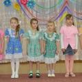 Концерт «Самым любимым» в нашем детском саду «Ромашка»