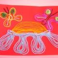 Ниткография— «Рисование» нитями