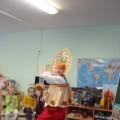 Фотоочтет об открытом занятии «Путешествие по сказкам» (старший дошкольный возраст)