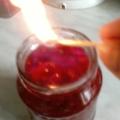 Как сохранить перетертые ягоды