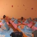Гимнастика пробуждения в нашей группе.